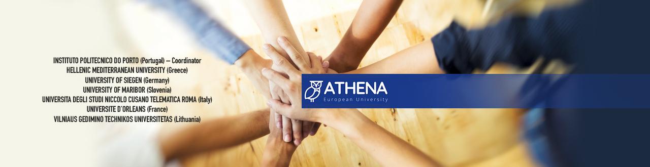 Erasmus+ call European Universities: Unicusano ottiene 720mila euro per il progetto ATHENA