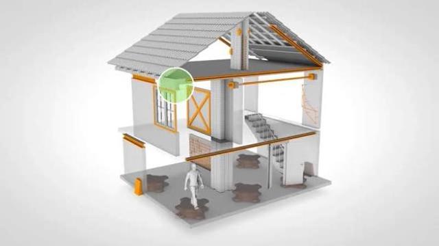 Superbonus per l'acquisto delle case antisismiche