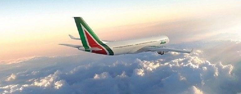 Firmato il decreto per la costituzione della Newco per il trasporto aereo