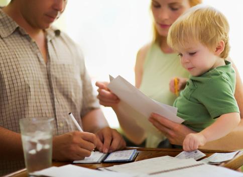 Assegno Unico figli da luglio 2021: in cosa consiste e a chi è indirizzato