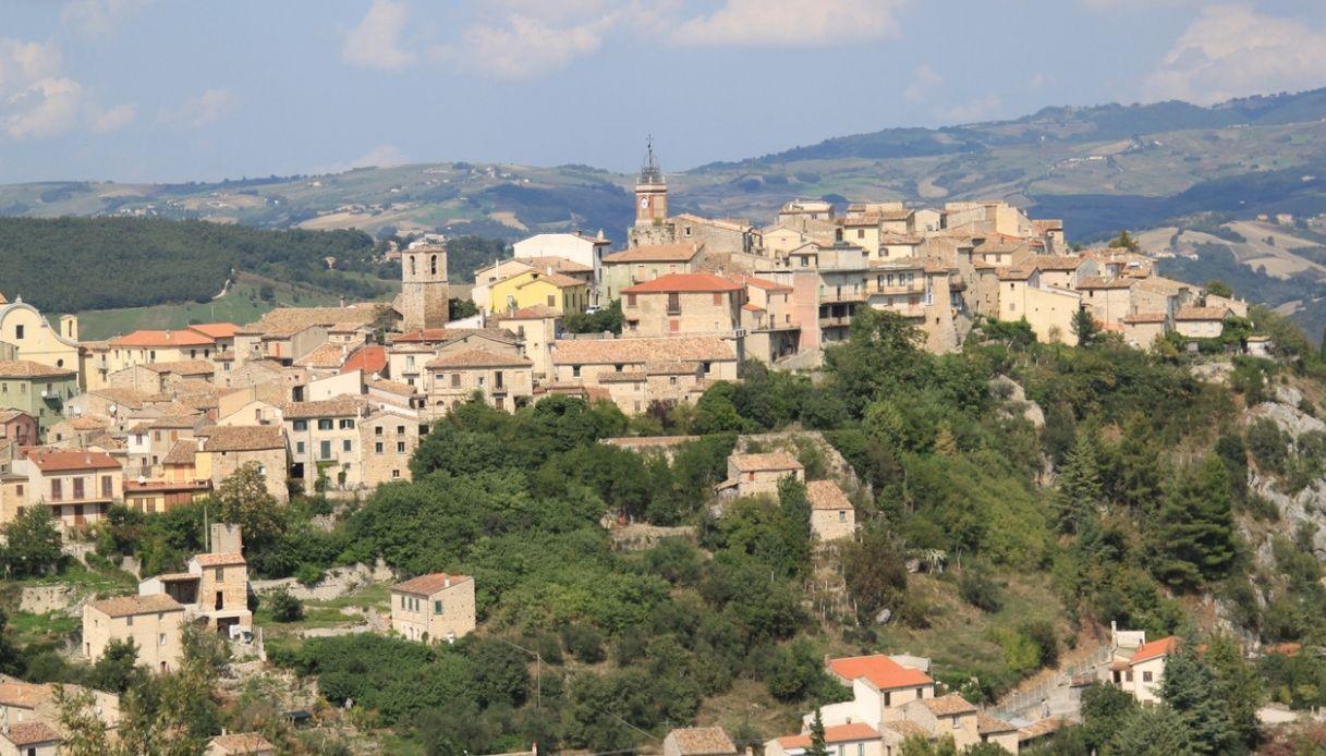 Case a 1 euro in Molise: l'iniziativa di Castropignano