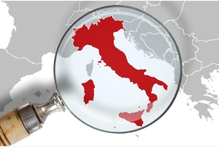 CRISI DEMOGRAFICA: POLITICA CIECA SUL FUTURO DELL'ITALIA