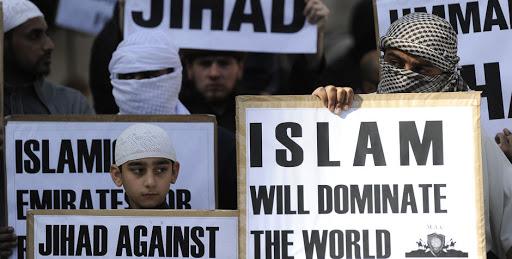 L'islam dichiara guerra alla Francia