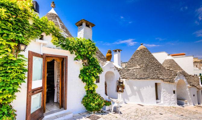 """""""Custodiamo il Turismo e la Cultura in Puglia"""", prorogata al 21 dicembre la scadenza degli Avvisi per accedere alle sovvenzioni"""