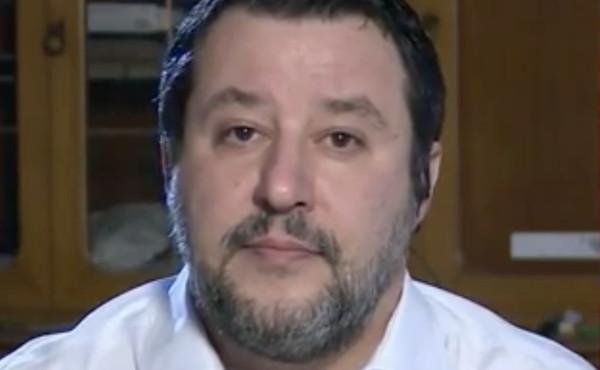 Berlusconi Capo di Stato? Assolutamente sì per Salvini