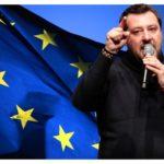 """Utero in affitto e bambini in vendita, Europa dice sì. Salvini: """"Vergogna"""""""